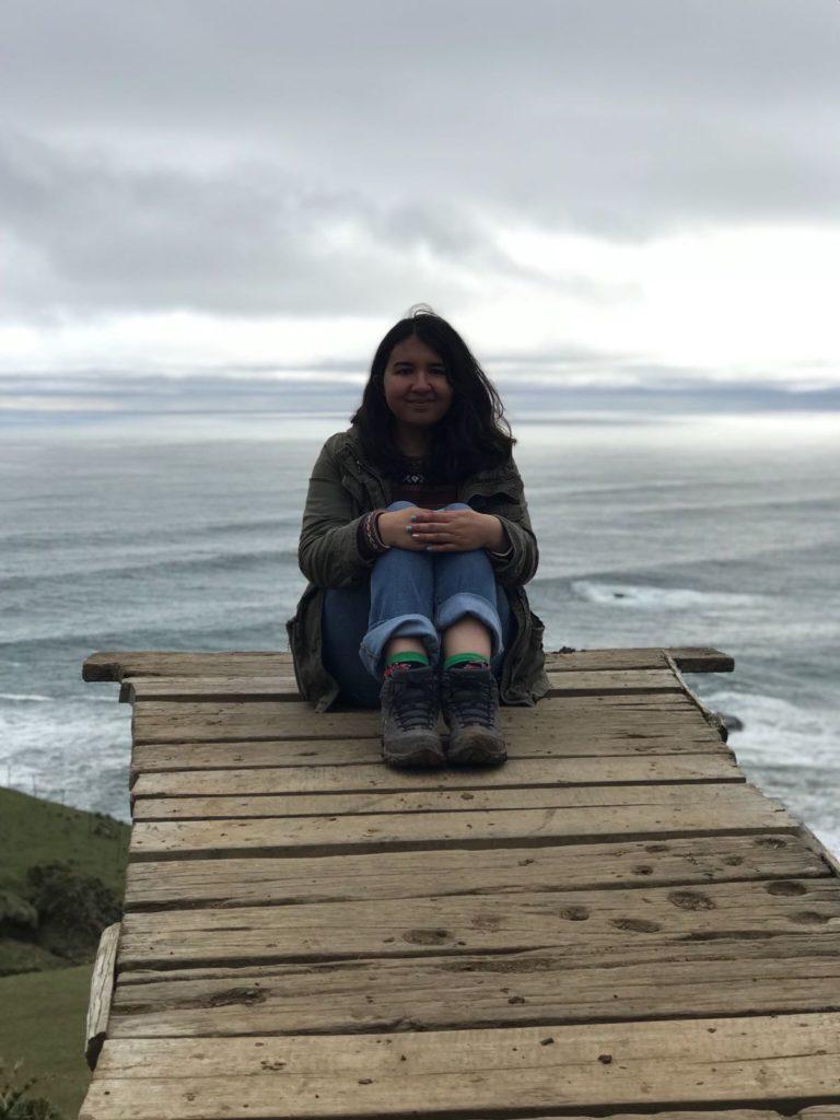 Natalie Coleman- Chiloe Island