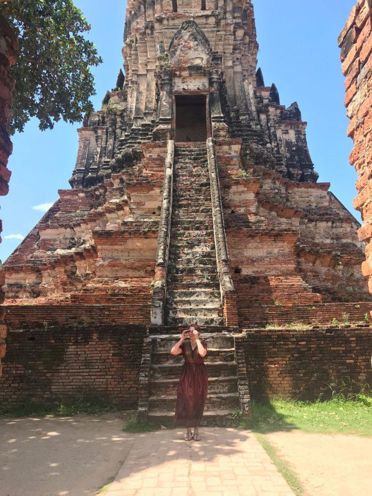 Allyson Neisig, Thailand