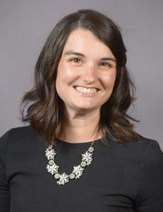 Bonnie Southerland Portrait