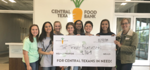 Central TX Food Bank Service Photo